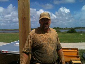 Texas Gulf Bay Homes - On the Job